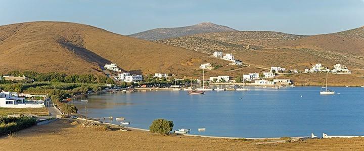 Maltezana - Astypalaia