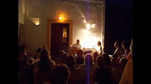 Όμορφες Βραδιές μετά μουσικής στην Αστυπάλαια