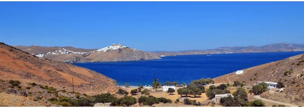 Agios Konstantinos Beach