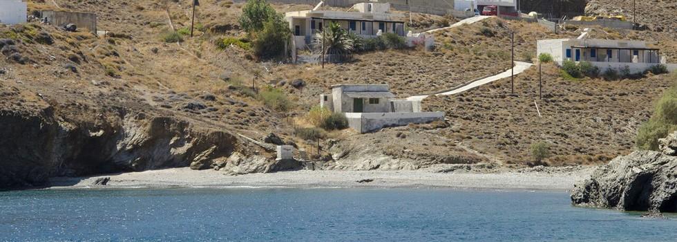Agios Vasileios Beach