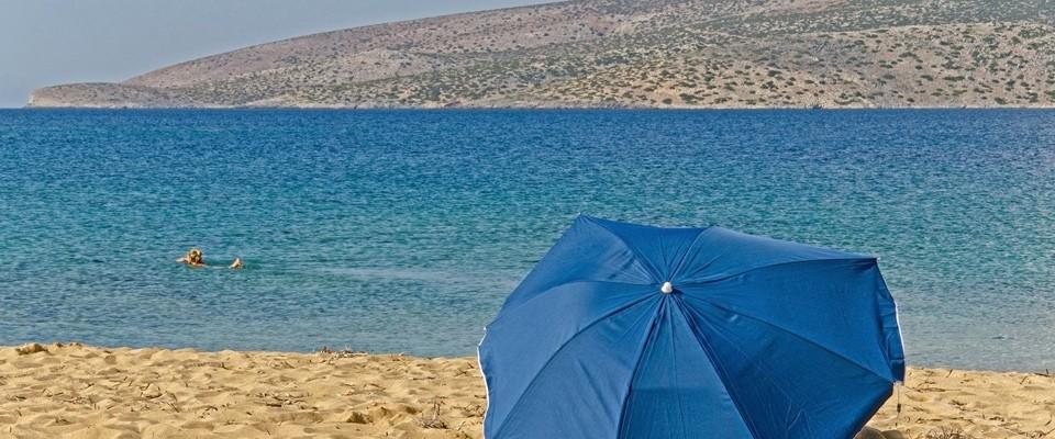 Chrisi Psili Ammos Beach
