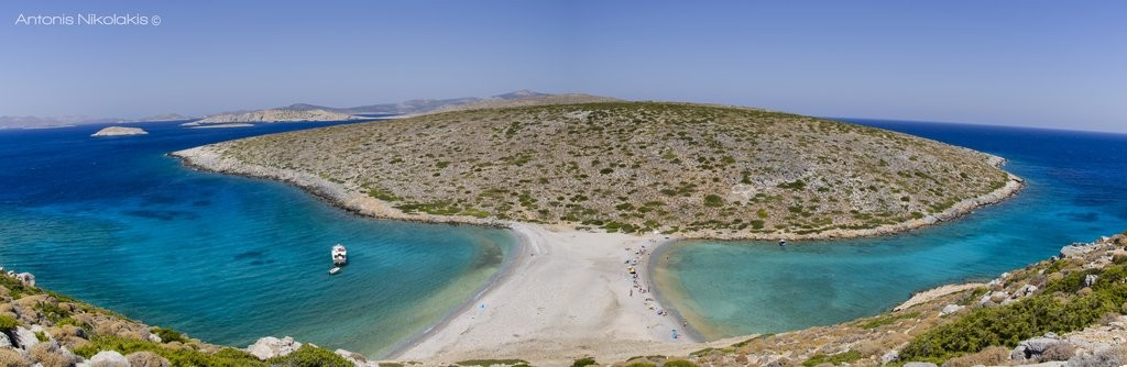 Kounoupes Beach