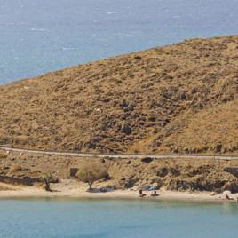Παραλία Μικρό Στενό