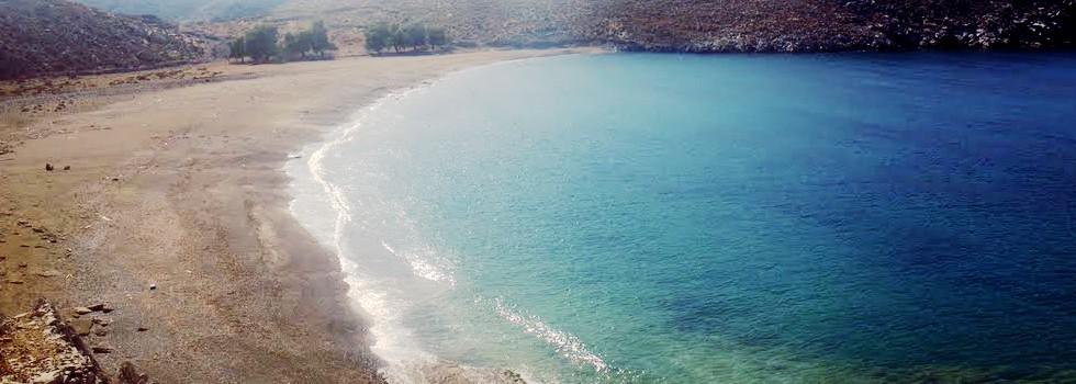 Παραλία Παχιά Άμμος