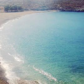 Paxia Ammos Beach