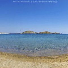 Παραλία Μαλτεζάνας