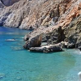 Παραλία Άγιος Ιωάννης Ρίχτης