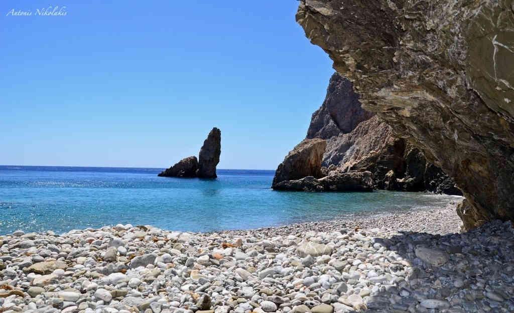 Paralia Agios Ioannis Rixtis 10