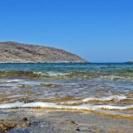 Παραλία Πάνορμος