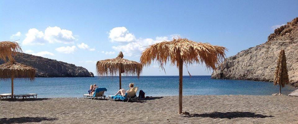 Vatses Beach
