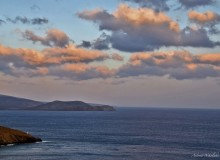 Astypalaia in Winter