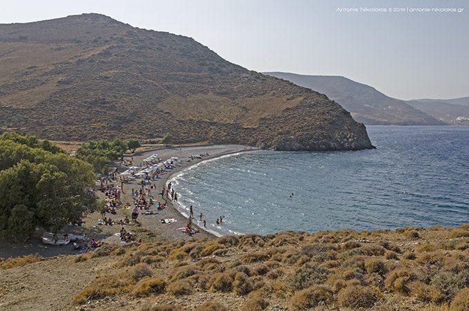 """Αστυπάλαια: Οι 10 κορυφαίες παραλίες της """"πεταλούδας"""" του Αιγαίου που αξίζει να επισκεφθείς! (photos)"""