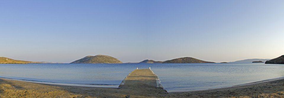 Παραλία Σχοινόντας
