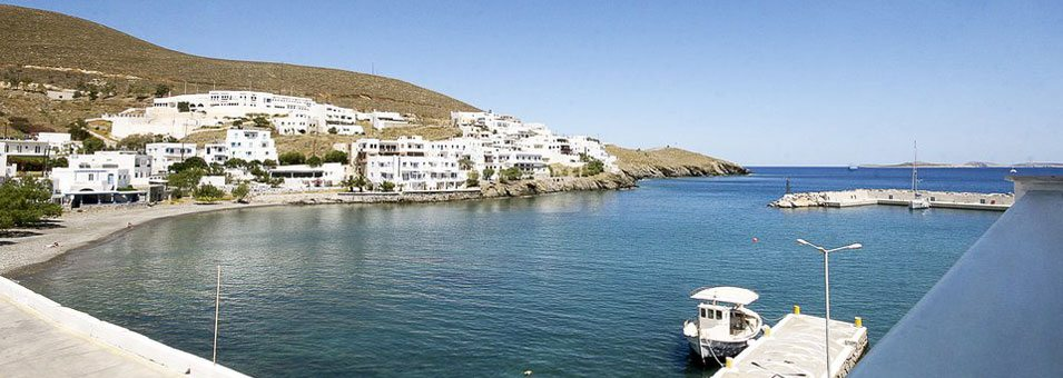 Hotel Paradissos Wide1