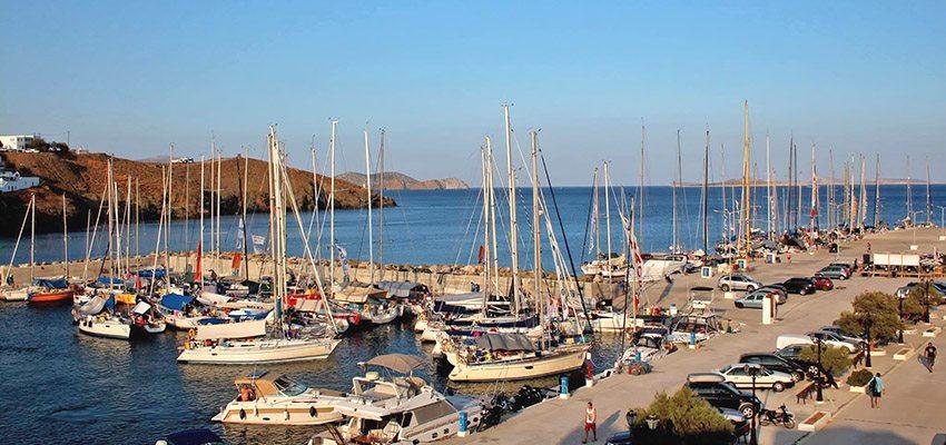 Aegean Regatta Αστυπάλαια
