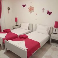 Drougas Stadard Rooms