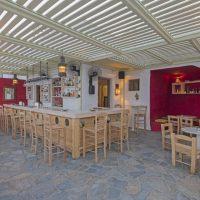 Music Cafe Sti Thea Astypalaia