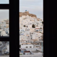 Arhodiko Rooms Astypalaia