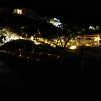 Astypalaia Island Cafe Beach Bar