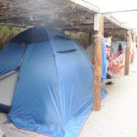 Camping Astypalaia