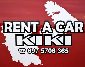kiki rent a car astypalaia