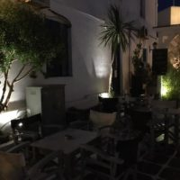 Notos Launge Cafe Bar Astypalaia