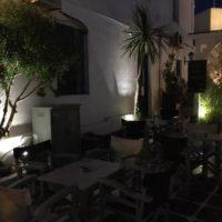 Notos Launge Cafe Bar Astypalaia
