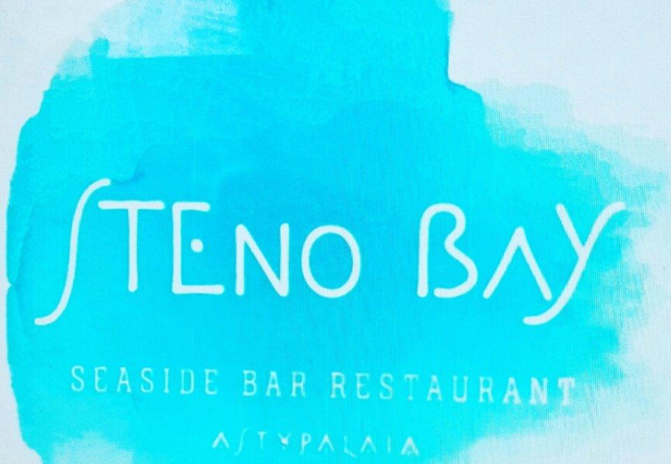 Steno Bay